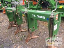 2001 Amazone TL 302