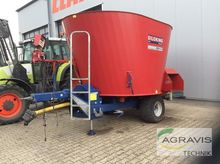2008 Mayer COMPACT 12 M³