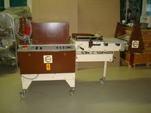 Meurer CMK-M-T L-Sealer with sh