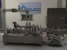 1998 Pago System 200 Labeller #