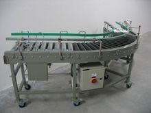 Roller conveyor 90° #99-0438