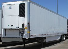 2012 UTILITY REEFER