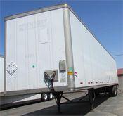 2007 WABASH Dry Van