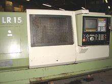 Used Okuma LR-15 wit