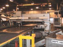 1993 40 ton / 200 amp Whitney M