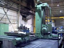 "Used 5"" Scharmann Fl"