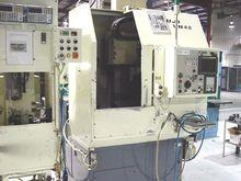 Fuji VN40 CNC Vertical Turret L