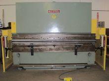 Used 45 ton x 10' Al