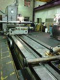 Cincinnati T- Type CNC Horizont