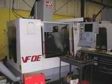 Used 2001 Haas VF-0E