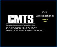 CMTS Canadian Manufacturing Tec