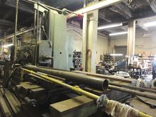 Used Tailstock / Out