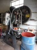 45 ton V & O Model #4 Flywheel