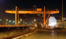 1991 42 ton  Gresse GmbH Contai