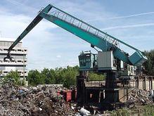 Used 4 ton Kranbau E