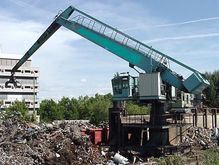 Used 1993 4 ton Kran