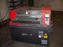 """1998 24"""" Amada Model IBT610 Osc"""