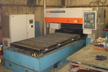 1994 2000 watt Mazak Super Turb