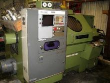 Used Hitachi Seiki 4