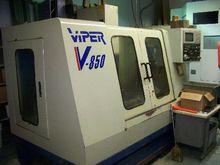 1998 Mighty Viper V-850 3 Axis