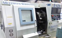 Used 2001 Eurotech E