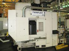 """51"""" x 16"""" x 8"""" Twinflex Multi S"""