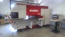 1998 22 ton Nisshinbo Model HTP