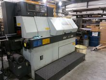 1997 Star SR-32 CNC Swiss Turni