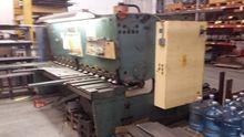 Used 1985 Amada H-30