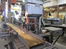 Used 1997 HEM Saw V1