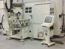 2011 Okamoto Model SIG154h CNC