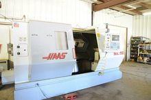 Used 1999 Haas SL-40