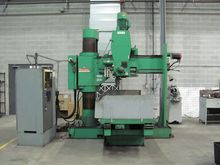 Asquith Archdale CNC Radial Arm