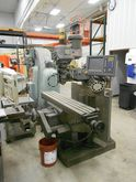 Used Bridgeport EZ T
