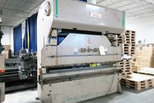 100 ton x 10' DI-ACRO Houdaille
