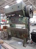 75 ton x 6' Chicago Dreis & Kru