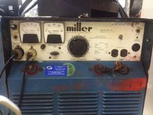 Miller Model MP65E DC Arc Weldi