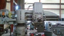 Used Carlton 6' x 15