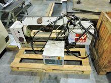 Haas Model TR-210B 5th Axis CNC