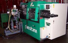 1997 Pneuform Model PB600 2-Axi