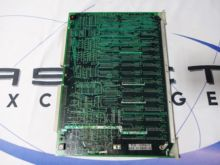 Mitsubishi FX84A PCB Servo Driv