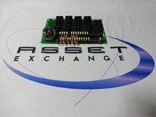 Mitsubishi Circuit Servo Board