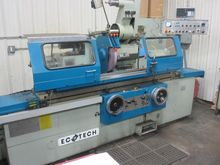 """2009 12.6"""" x 40"""" SMTW - Ecotech"""