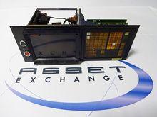 Fanuc System 11M CNC MDI CRT Un