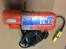 Duff Lynx 500LBS Electric Hoist