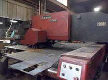 55 ton Amada Model Coma 567P CN
