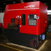 "1999 16"" x 16""  Amada Model CTB"
