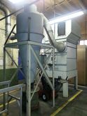 Used Wheelabrator 27