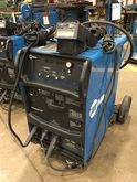 Miller Model Syncrowave 200 Wel