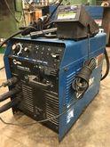 2002 Miller Syncrowave 180SD CC